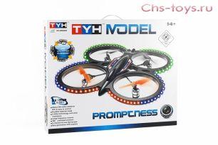 Квадрокоптер с камерой TYH Promptness 6809