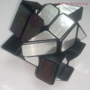 Кубик Рубика нового поколения